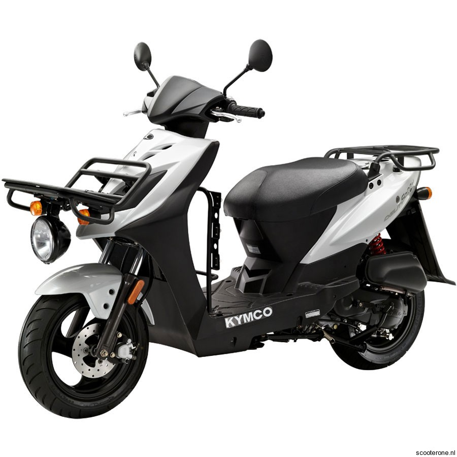 Agility Carry Bezorg Scooter