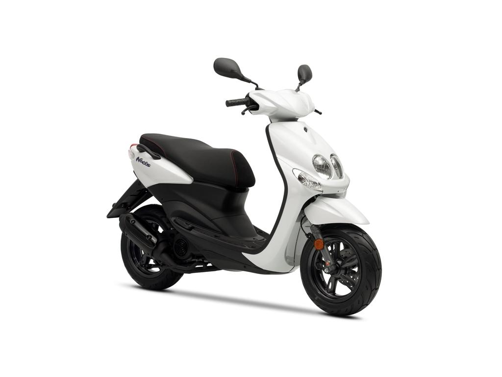 Yamaha Neo's 4T